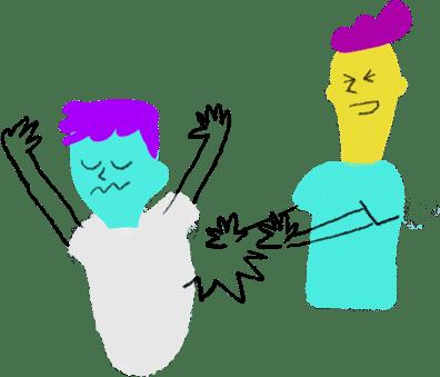 Andrea app. Aplicación contra el acoso para centros educativos